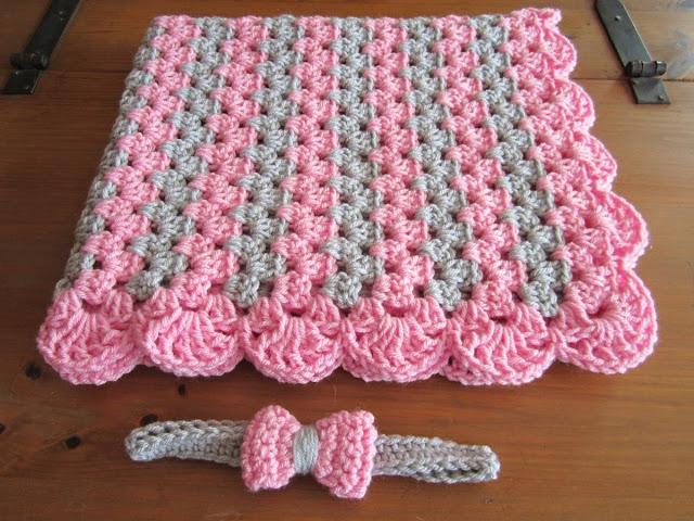 Zigzag Blanket Tutorial - Design Peak