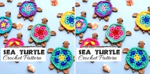CrochetTurtle