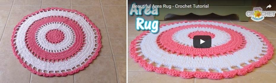 CrocherRug