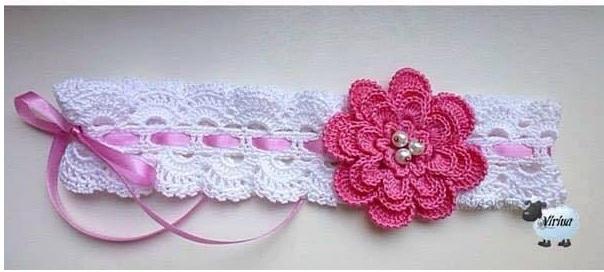 flowerlaceband