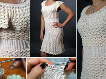 crochetdress