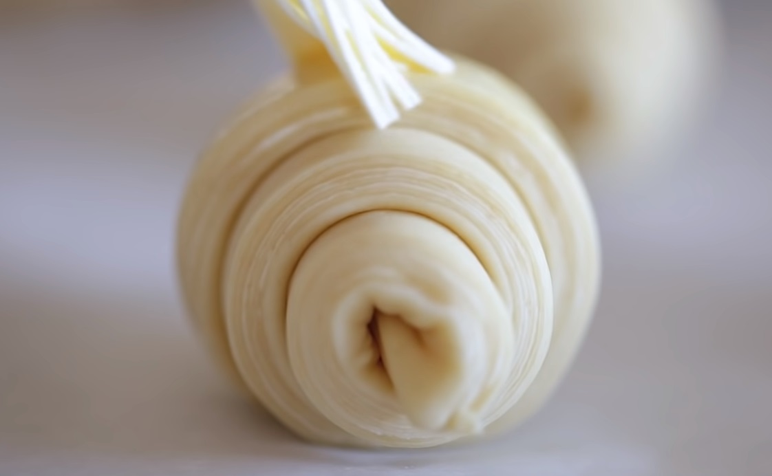 Perfect Croissant Recipe
